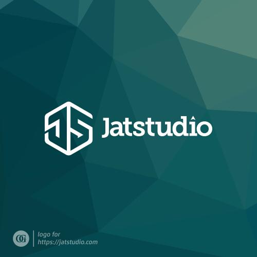 Logo done for jatstudio.com